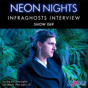 Show 069 / Infraghosts Interview