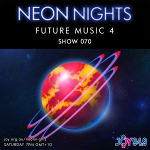 Show 070 / Future Music 4