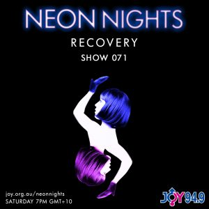 Show 071 / Recovery