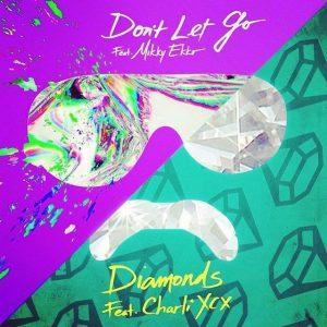 02 Giorgio Moroder - Don't Let Go feat Mikky Ekko