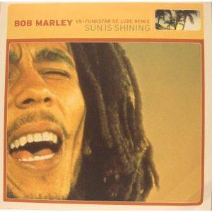 03 Bob Marley Vs. Funkstar De Luxe - Sun Is Shining (Radio De Luxe Edit)