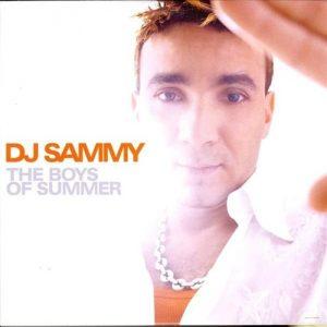 04 DJ Sammy - The Boys Of Summer (XIO Remix)