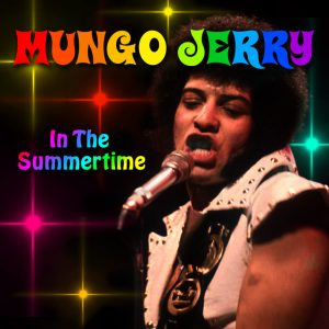 10 Mungo Jerry - In The Summertime (N.N.B.G. Remix)