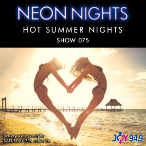 Show 075 / Hot Summer Nights