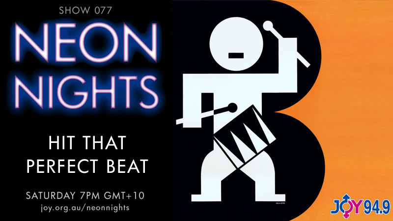 Neon Nights - Hootsuite - 077 - Hit That Perfect Beat