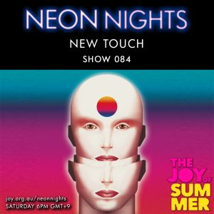 Show 084 / New Touch