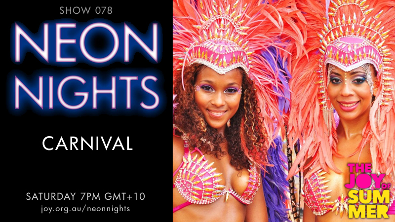 Neon Nights - Hootsuite - 078 - Carnival