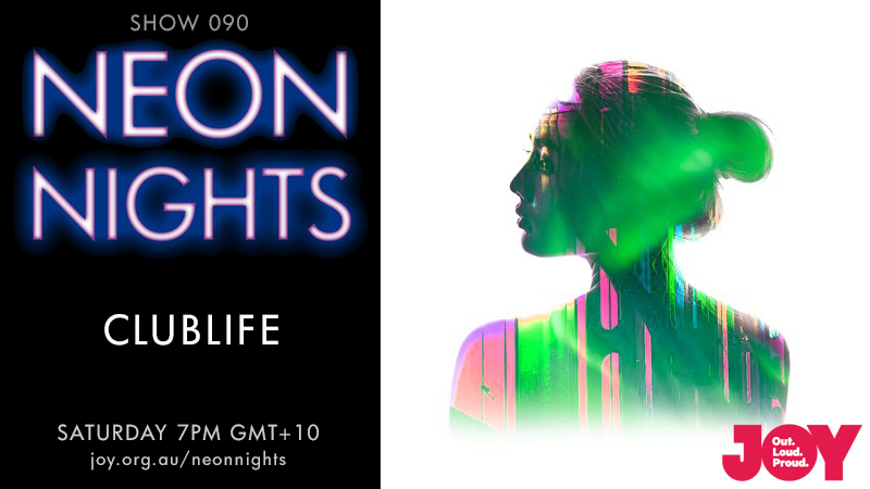 Neon Nights - Hootsuite - 090 - Clublife
