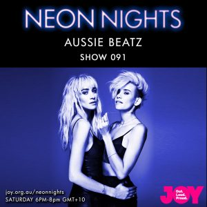 Neon Nights - 091 - Aussie Beatz