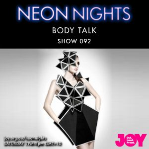 Neon Nights - 092 - Body Talk