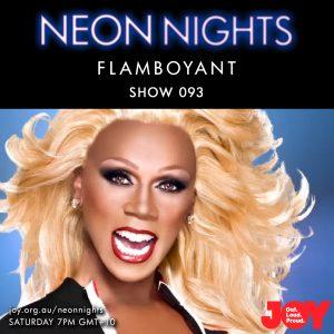 Neon Nights - 093 - Flamboyant
