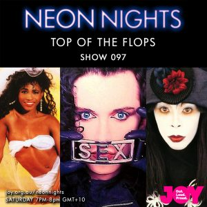 Show 097 / Top Of The Flops