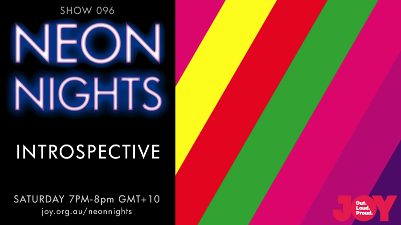 Neon Nights - Hootsuite - 096 - Introspective