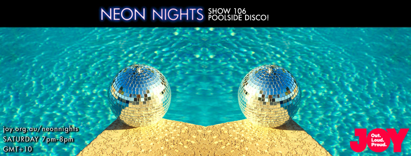 Neon Nights - Facebook - 106 - Poolside Disco