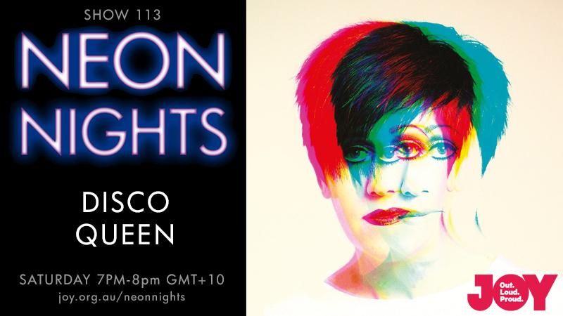 Neon Nights - Hootsuite - 113 - Disco Queen