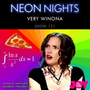 Neon Nights - 121 - Very Winona