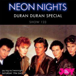 Neon Nights - 123 - Duran Duran Special