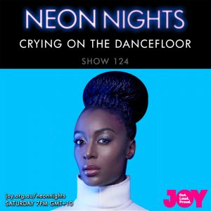 Show 124 / Crying On The Dancefloor