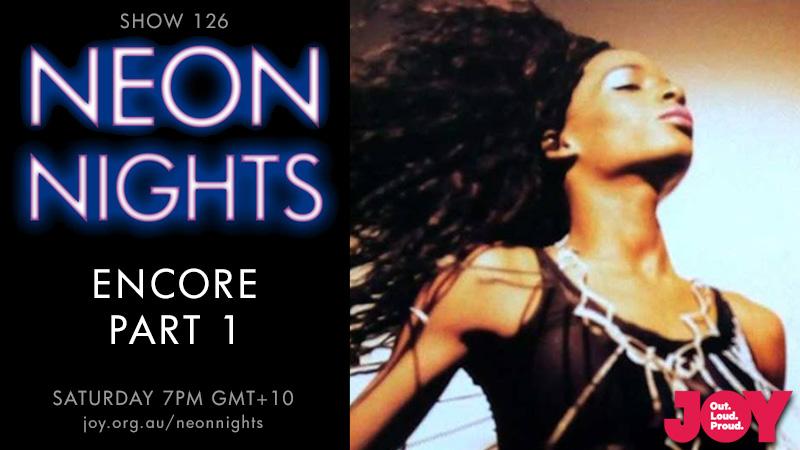 Neon Nights - 126 - Hootsuite - Encore Part One