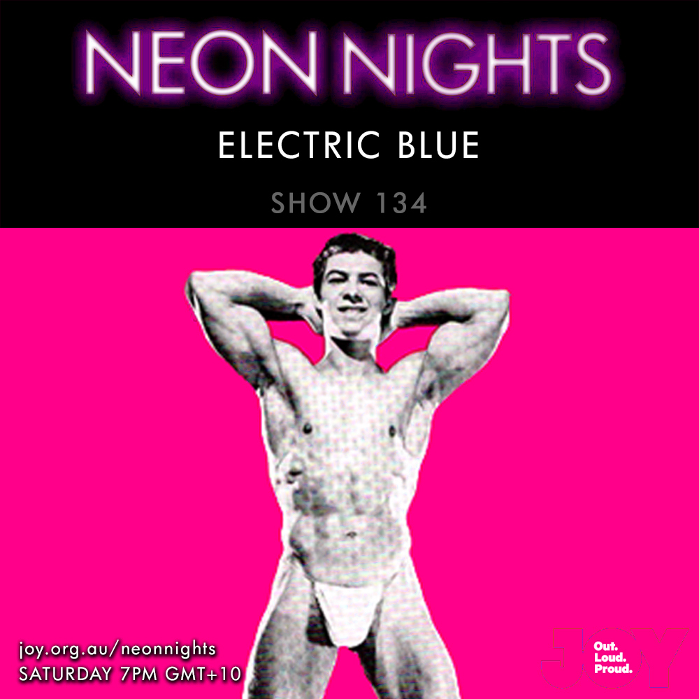 eon Nights - 134 - Facebook - Electric Blue - Part One