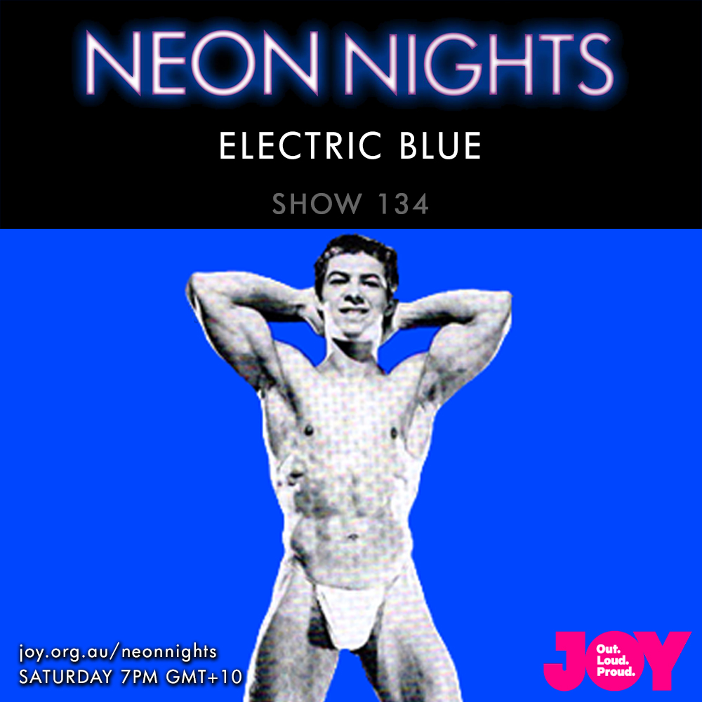 Show 134 / Electric Blue – Part Two