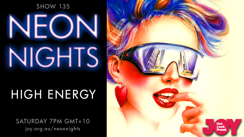Neon Nights - 135 - Hootsuite - High Energy