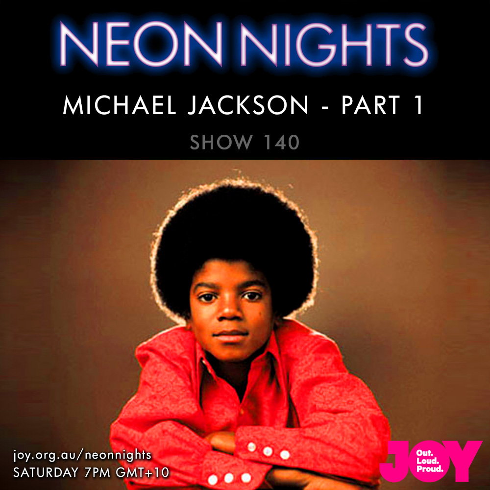Michael Jackson Special - Part One