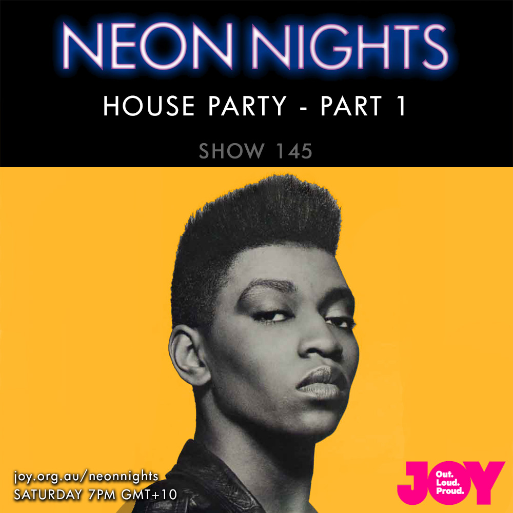Show 145 / House Party – Part 1
