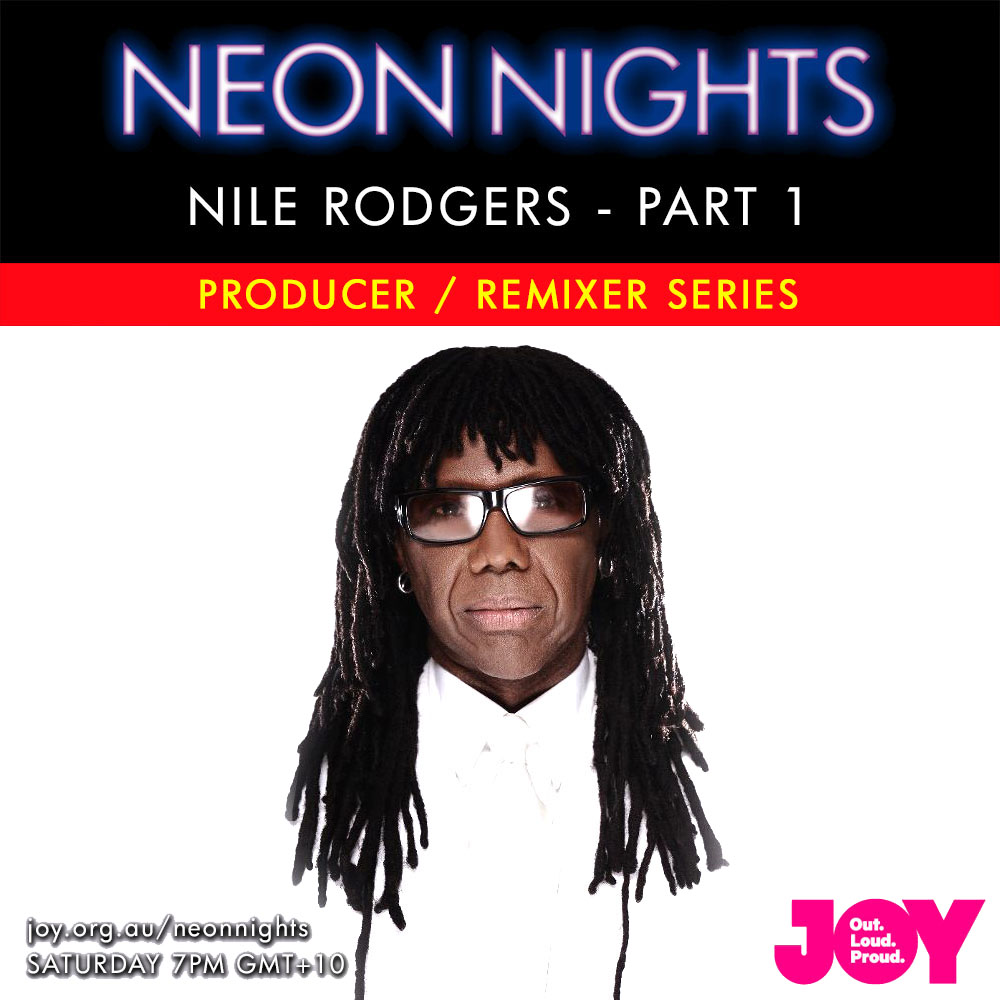 Show 146 / Nile Rodgers