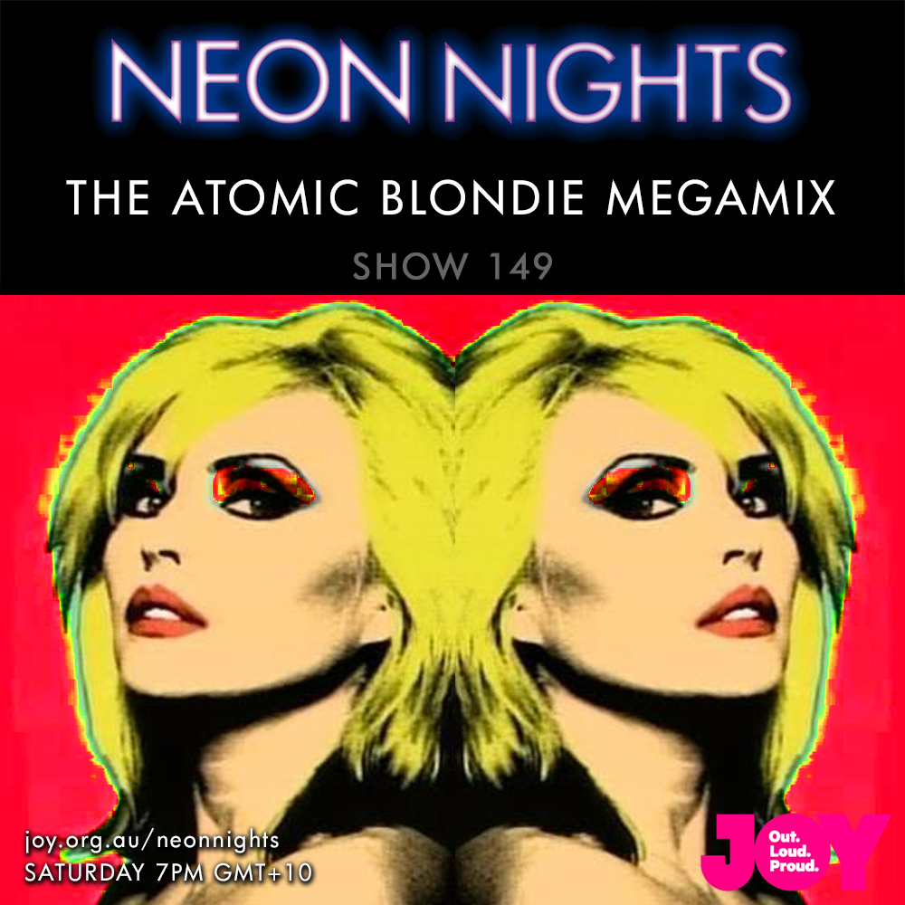 Show 149 / The Atomic Megamix