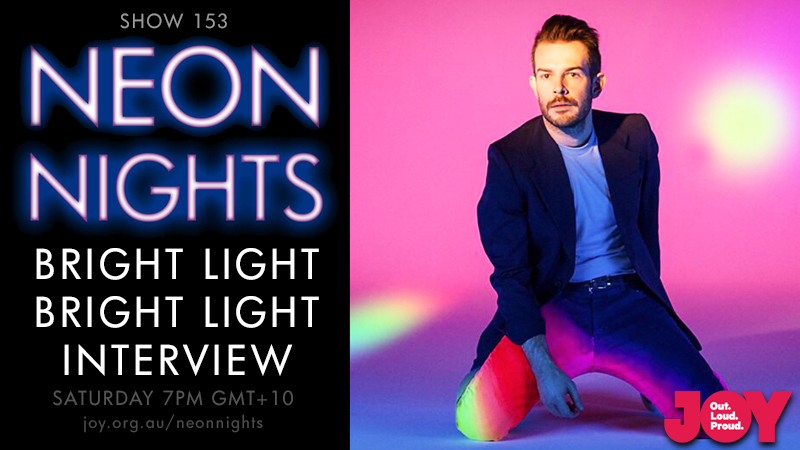 Neon Nights - 153 - Hootsuite - Bright Light Interview