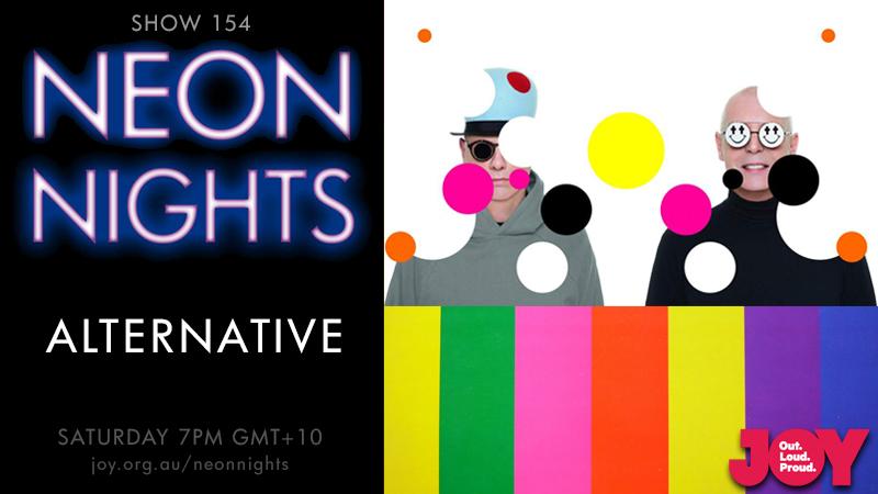 Neon Nights - 154 - Hootsuite - Alternative PSB