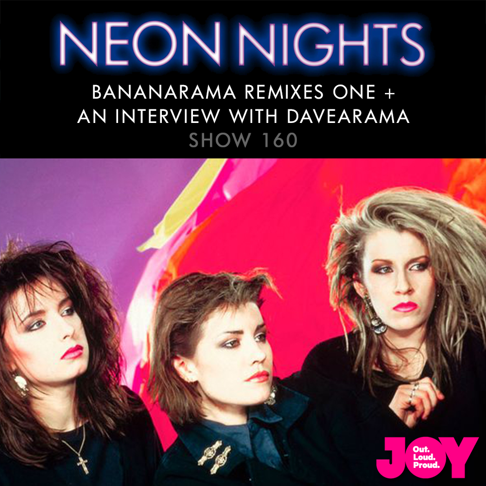 Show 160 / Bananarama Remixes One