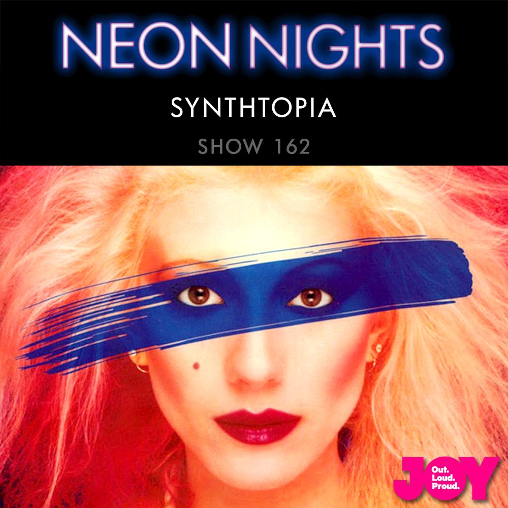 Neon Nights - 162 - Synthtopia