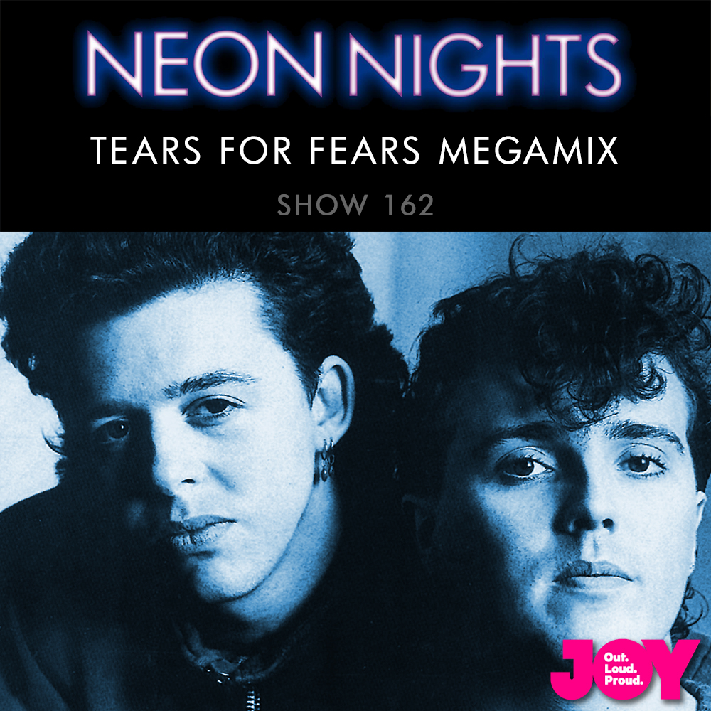 Show 162 / Tears For Fears Megamix