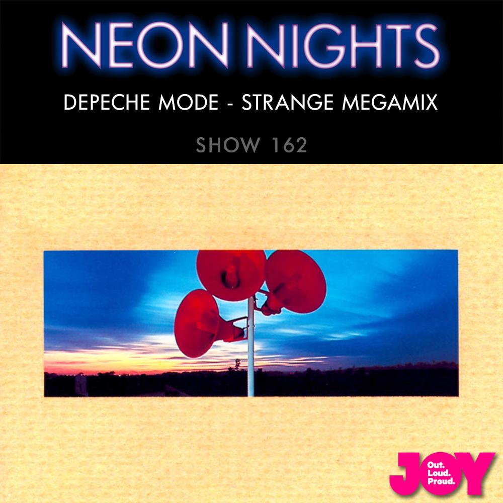 Depeche Mode - Strange Megamix
