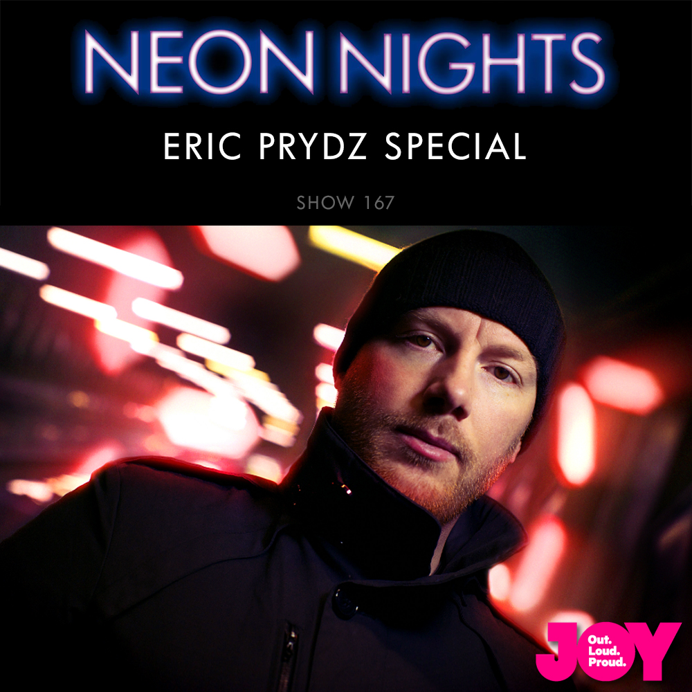 Show 167 / Eric Prydz Special