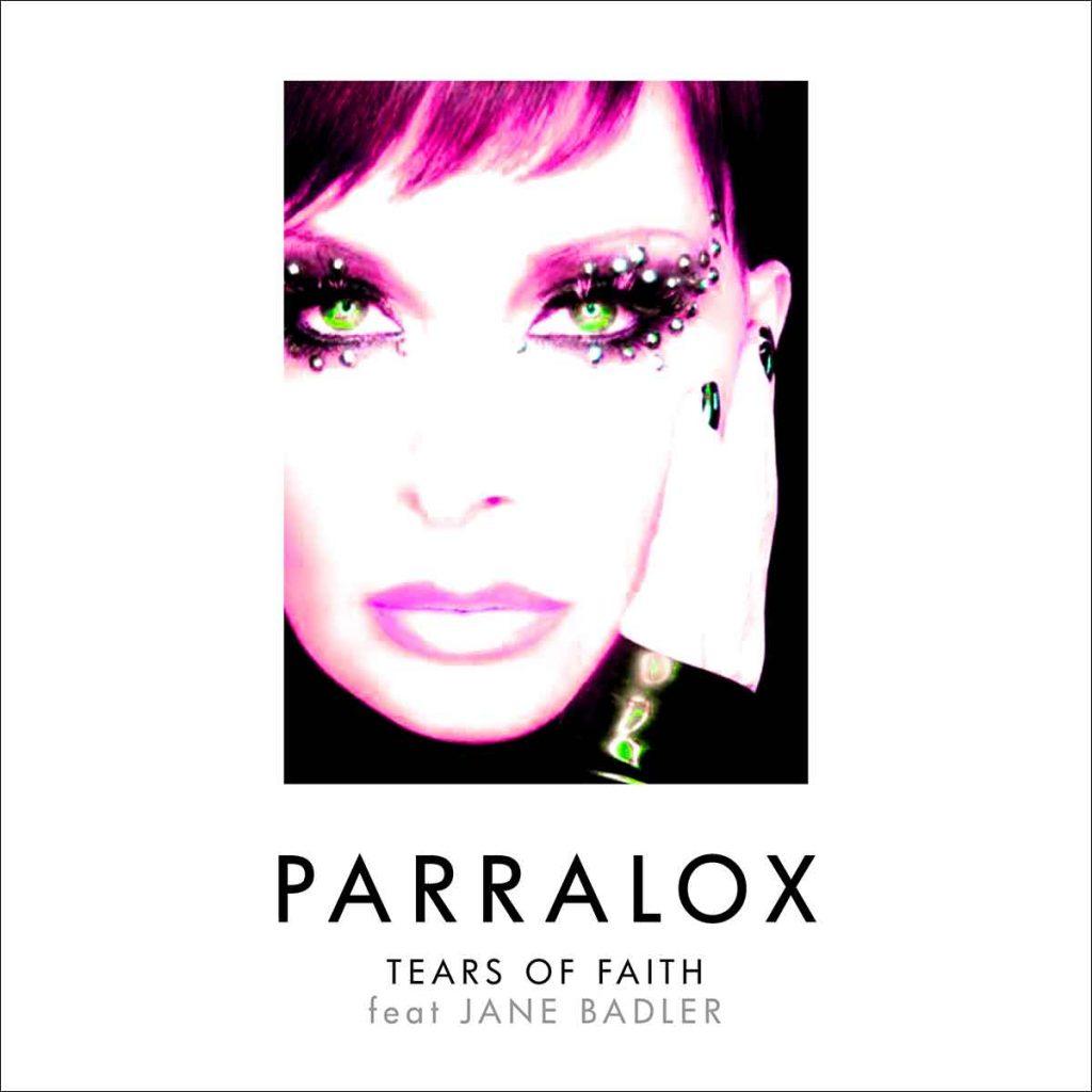 Parralox - Tears of Faith feat Jane Badler