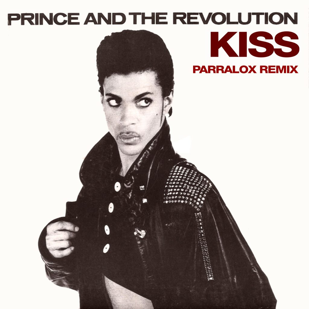 Show 195 – Prince And The Revolution – Kiss (Parralox Remix)