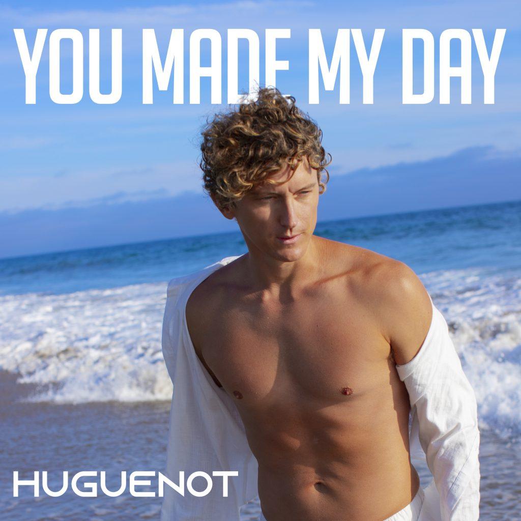 Huguenot - You Made My Day (Wayne Numan Remix)