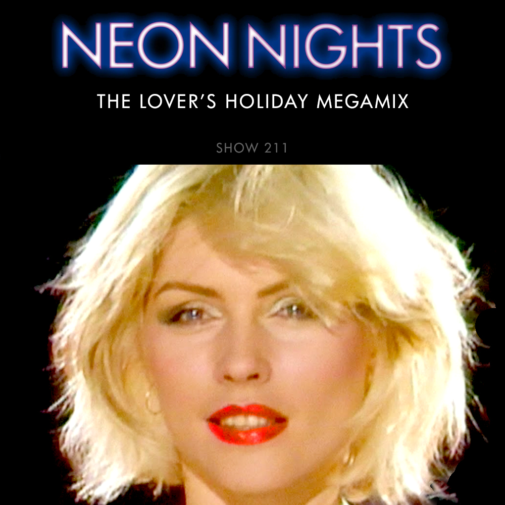 Show 211 – The Lover's Holiday Megamix