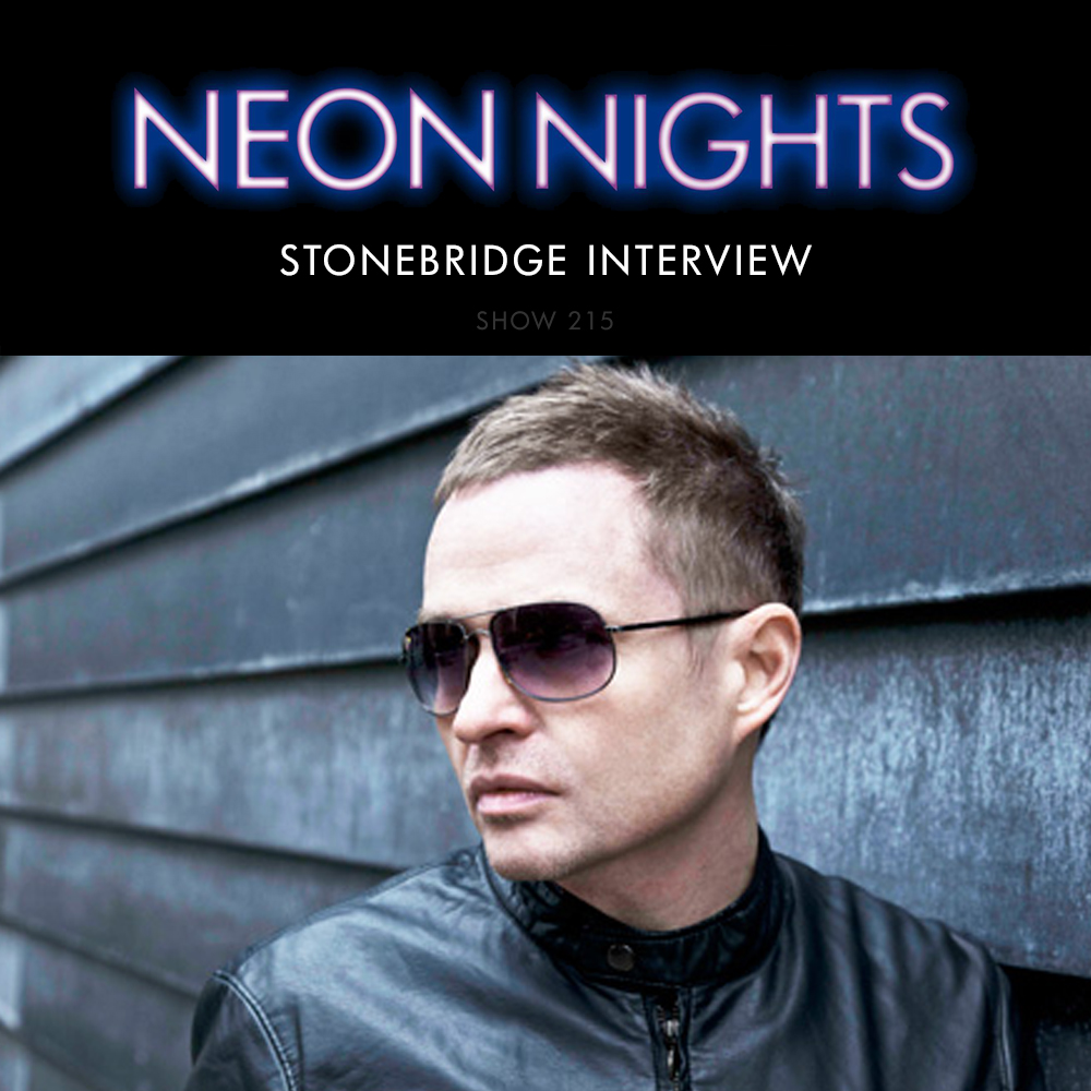 Show 215 – StoneBridge Interview