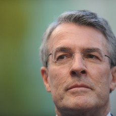 Shadow Attorney-General Mark Dreyfus Appalled by ACL