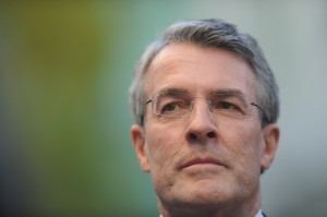 Shadow Attorney-General Mark Dreyfus Appalled by ACL | On the Line
