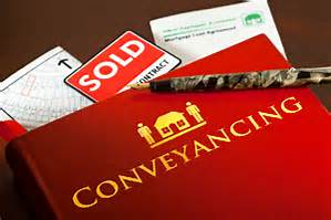 Conveyancing – Doesn't Need to be a Mystery Anymore