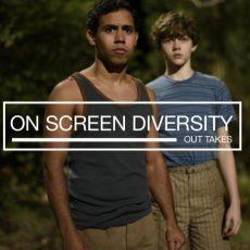 On Screen Diversity and Jasper Jones