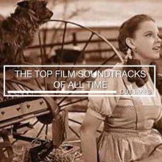 Top 10 Soundtracks