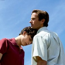 Call Me By Your Name: A New Queer Classic