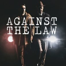 Against the Law with Fergus O'Brien