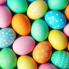 Biblical Tales & binge-worthy ways to spend Easter